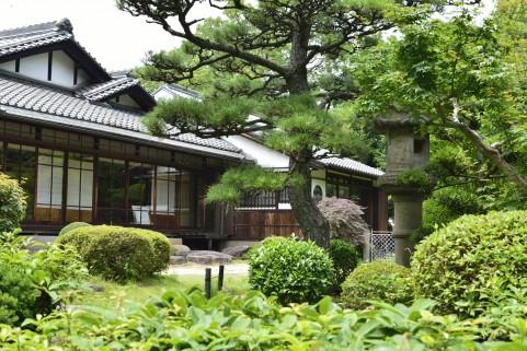 Japanese-style house